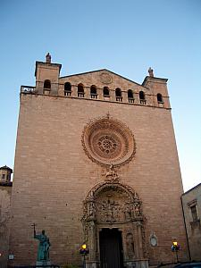 Another church in Palma