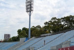 Montevideo, Estadio Centenario