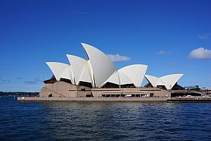Revisiting Sydney's Opera House
