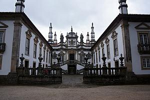 The Mateus Palace